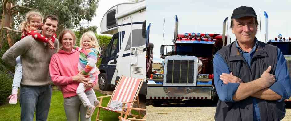 Commercial Auto Glass In Denver