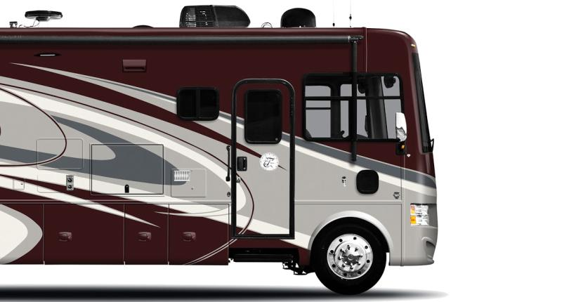 Denver Commercial Truck Auto Glass