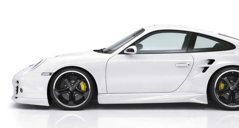Windshield Service Vehicle 10