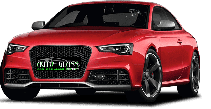 Windshield Service Vehicle 2