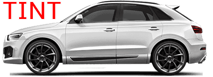 Windshield Service Vehicle 4