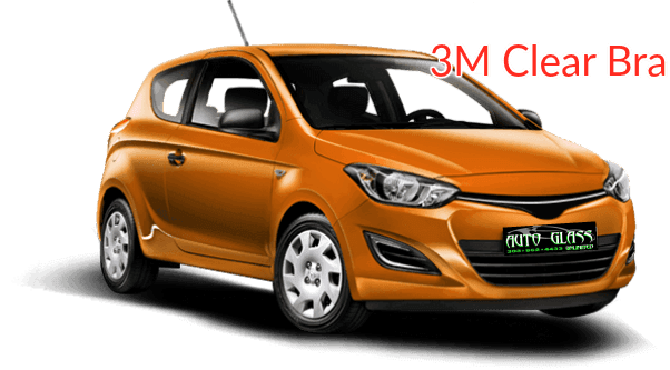 Windshield Service Vehicle 6