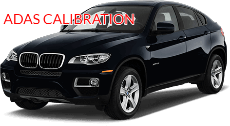 Windshield Service Vehicle 7